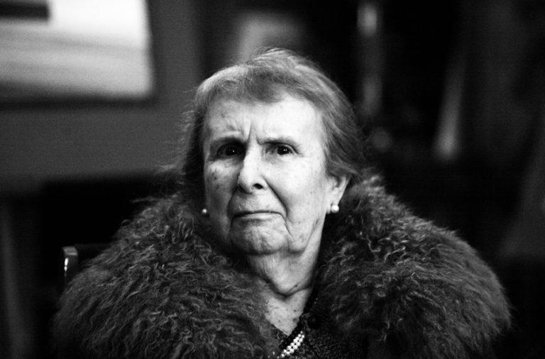 Agustina Bessa Luís faleceu aos 96 anos.