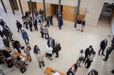 Universidade de Aveiro organizou uma conferência nacional dedicada aos 20 anos da Declaração de Bolonha.