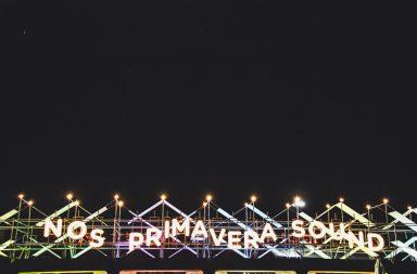 A oitava edição do NOS Primavera Sound terminou este sábado no Parque da Cidade do Porto.