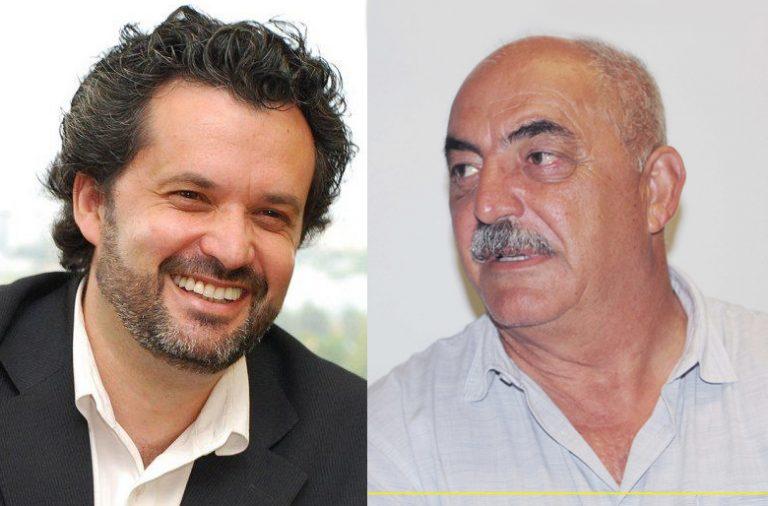 Joel Cleto e Vítor Oliveira são homenageados na terça-feira.