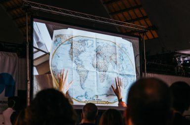 O Festival de Cinema de Aventura decorre de 12 a 15 de setembro.