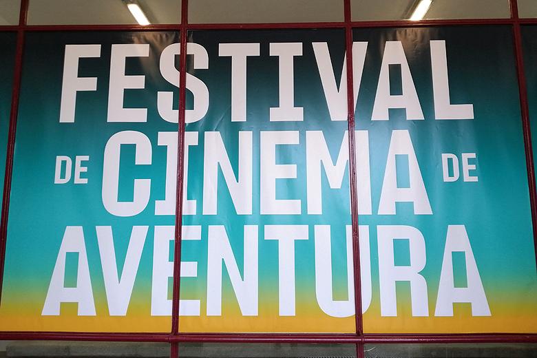 O Festival de Cinema de Aventura regressa para o ano.