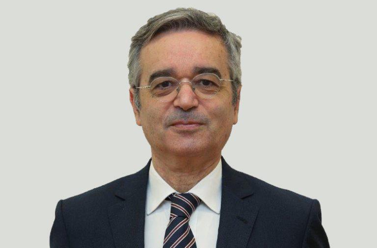 José Varejão foi reconduzido em março para o segundo mandato como diretor da FEP.