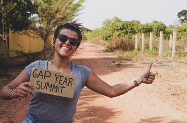 A Guiné-Bissau é um dos muitos países onde Marta Durán já esteve.