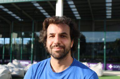 Gustavo Carona já participou numa dezena de missões humanitárias.
