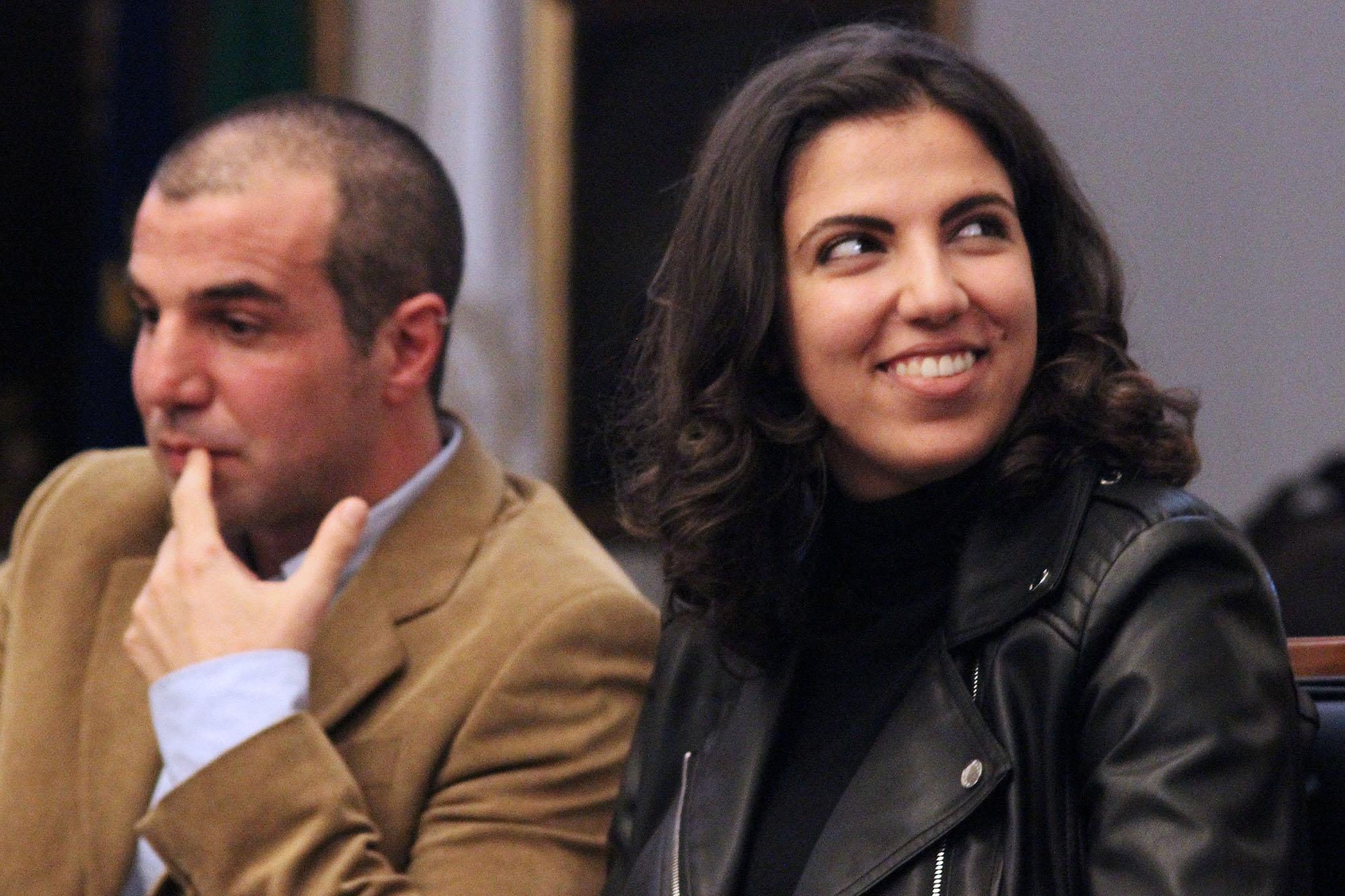 Estudantes sírios deram o seu testemunho na Universidade do Porto.