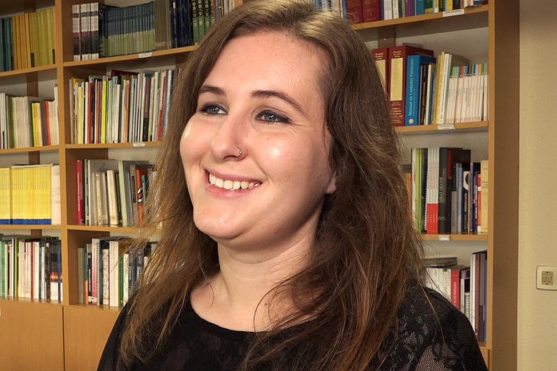 Ana Sofia Aguiar é investigadora no Instituto de Saúde Pública da Universidade do Porto.