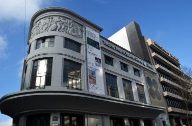 Teatro Rivoli celebra 89º aniversário com cinco dias de festa.