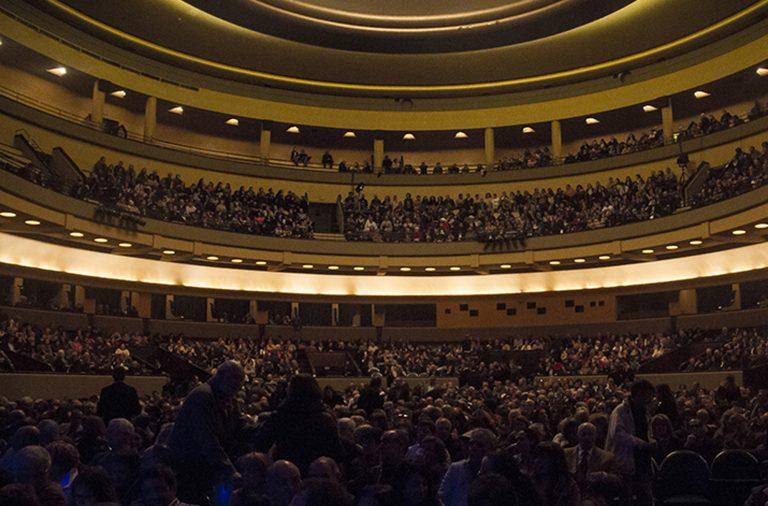 Concurso público para a concessão do Coliseu do Porto deverá abrir em alguns meses.