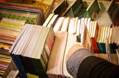 Mercado do Livro leva ao Cristal Park livros desde um euro, até 8 de março.