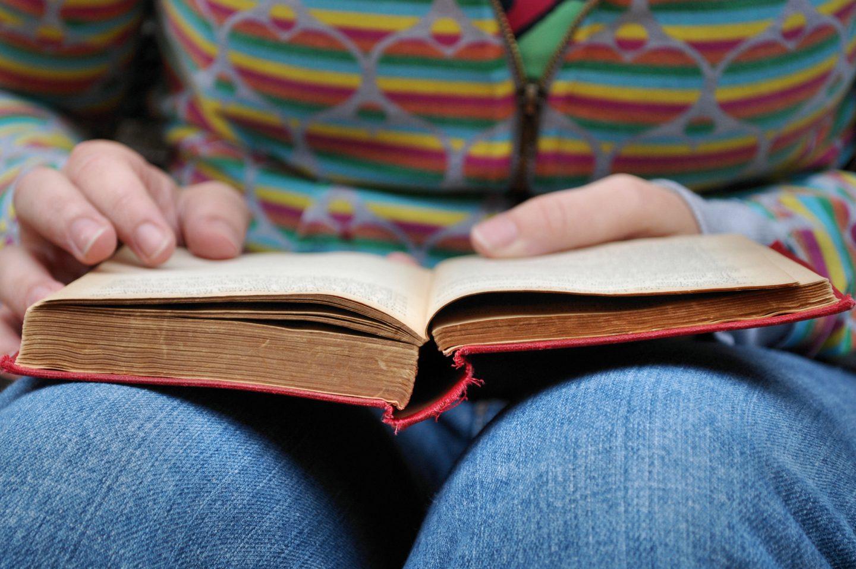 Biblioterapia: quando os livros mudam as (nossas) histórias