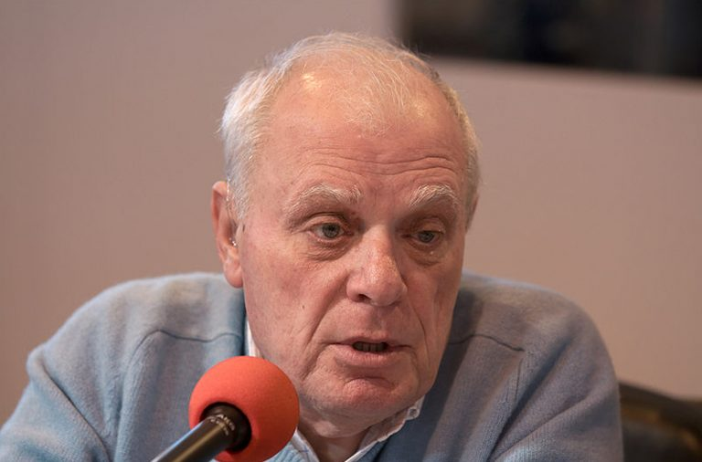 António Lobo Antunes já foi galardoado com o Prémio Camões, em 2007.