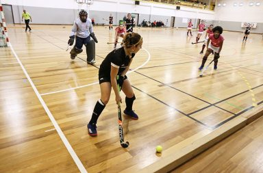 Dirigente desportivo do GDViso queixa-se do número reduzido de equipas a praticar a modalidade.