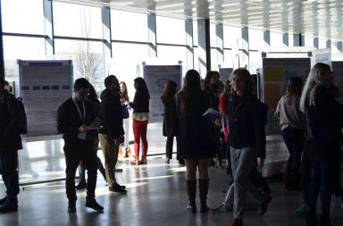 A 13.ª edição do IJUP vai decorrer na reitoria da Universidade do Porto.