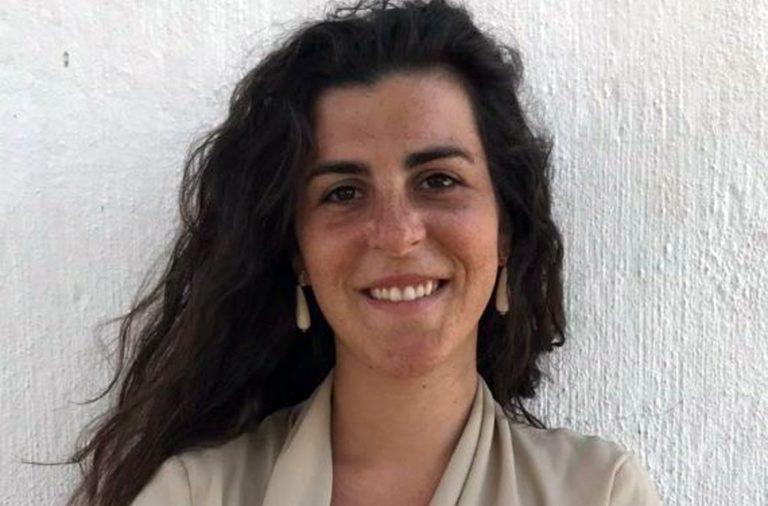 Rita Saias é a nova presidente do CNJ.