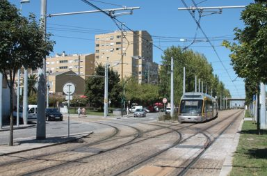 Novo viaduto na A28 vai ligar a Senhora da Hora a Matosinhos.