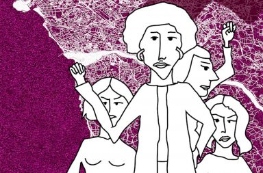 O Núcleo Feminista da FAUP vai celebrar a mulher na arquitetura durante a próxima semana.
