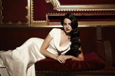 Lana del Rey é a artista cabeça de cartaz do segundo dia de Nos Primavera Sound.