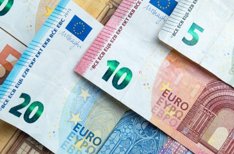 O Banco de Portugal prevê, no melhor dos casos, uma recessão de 3,7%