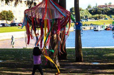 Dos mais novos aos mais velhos, o JPN foi descobrir de que cor pintam a felicidade neste Dia Internacional da Felicidade.