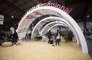 A feira ia decorrer de 11 a 14 de março, na Exponor.