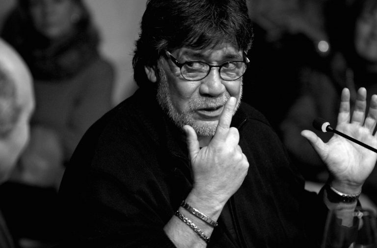 O escritor chileno tinha 70 anos.