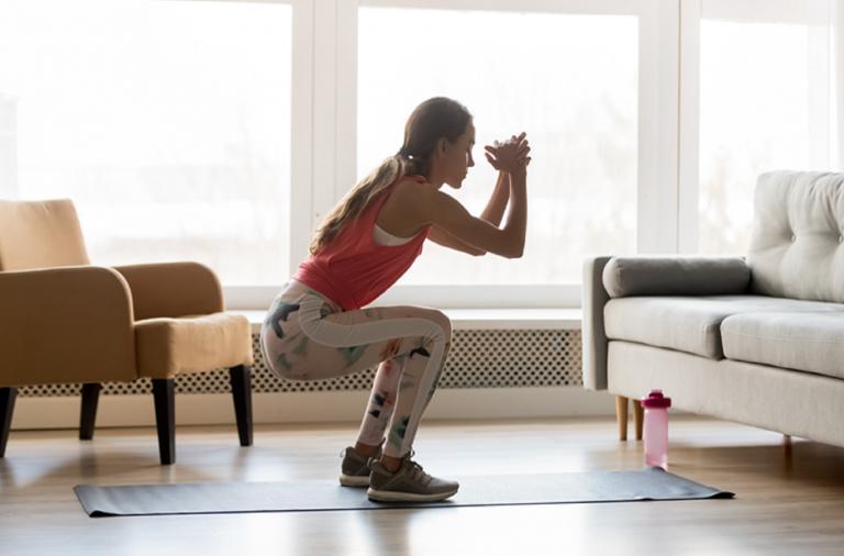 O programa inclui também aulas de Yoga, STEP e Cardio Dance.