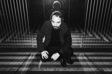 Membro de projetos como HHY & The Macumbas ou Talea Jacta, o músico portuense lança agora o segundo álbum de originais.
