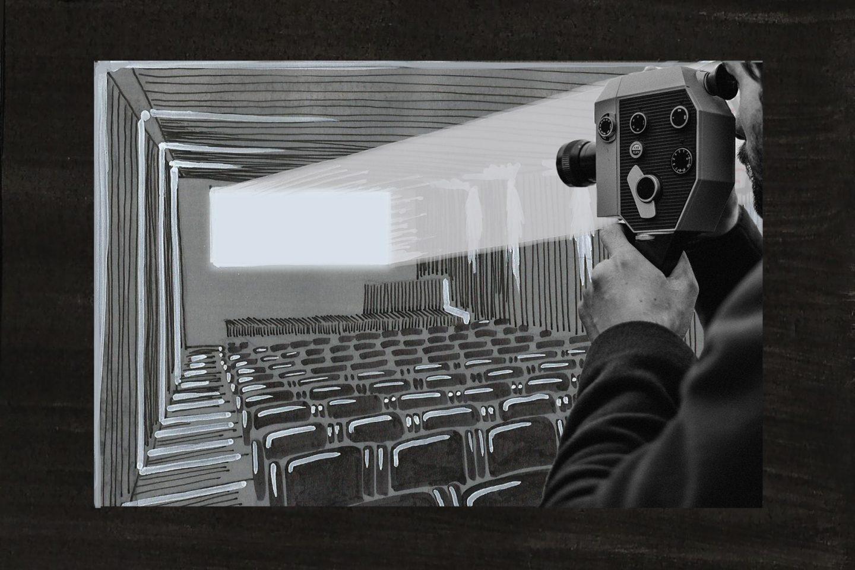 O cinema como comunidade: o Cineclube do Porto