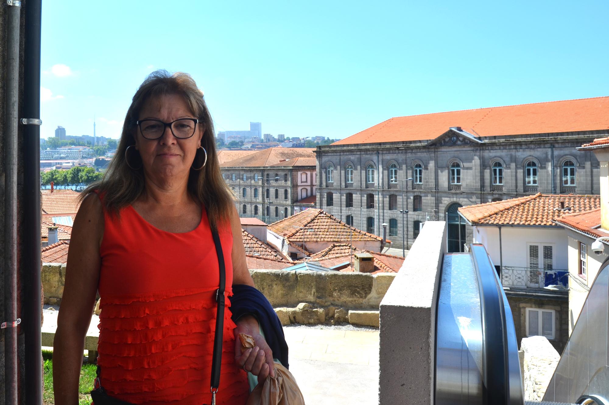 Florinda Pereira é a favor de um horário de funcionamento mais alargado.