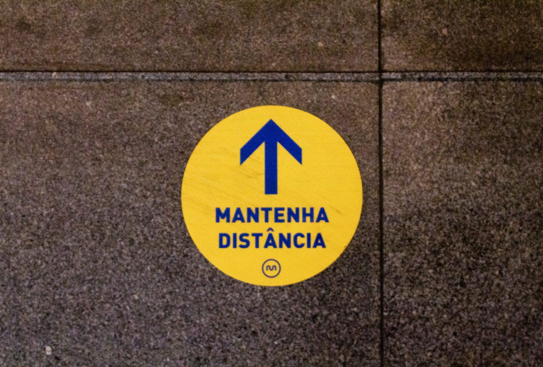 Sobe para 12 número de concelhos da Área Metropolitana do Porto onde vai ser preciso certificado ou teste negativo à entrada de hotéis e restaurantes