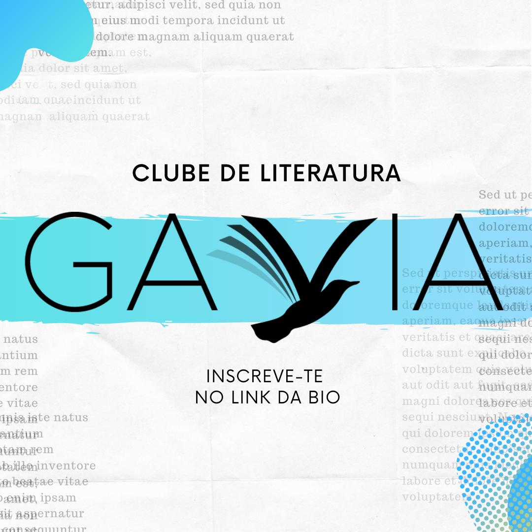 As inscrições para o clube de leitura da FLUP estão abertas a todos os estudantes da Universidade do Porto.