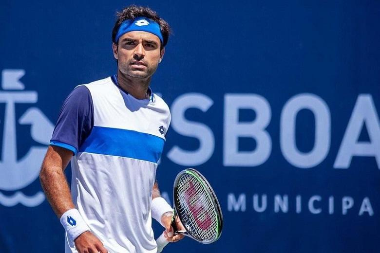 Atual número três nacional, Frederico Silva também se estreou num quadro principal de um Grand Slam no Open da Austrália.