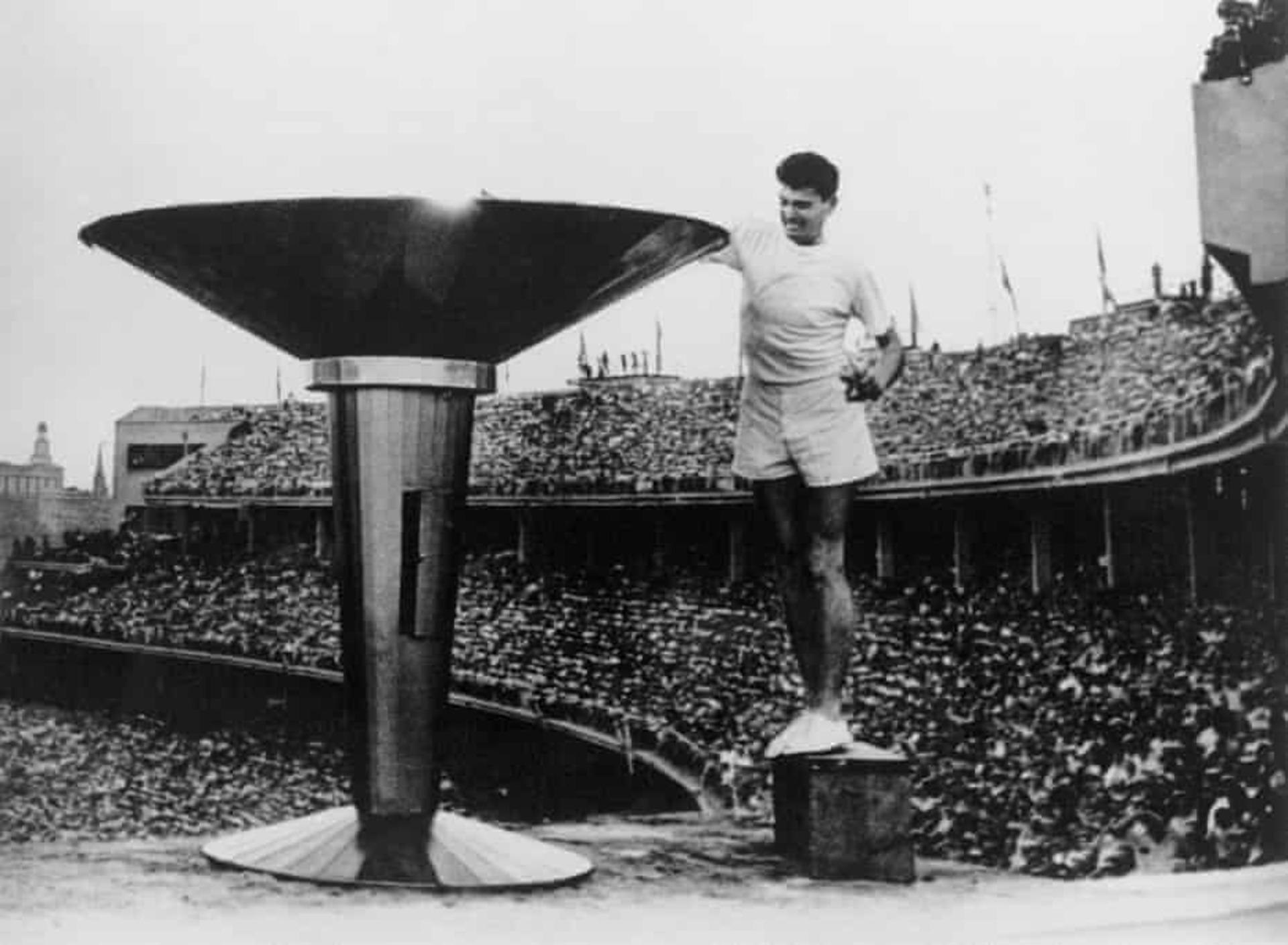Jogos de Melbourne 1956.