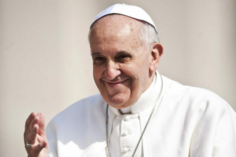 Papa Francisco visita Iraque.