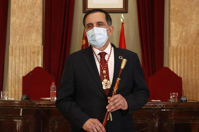 José António Serrano