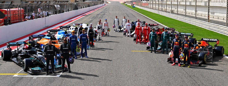 Tudo o que precisa de saber no regresso da Fórmula 1