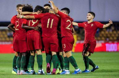 Portugal vai discutir apuramento para os quartos de final com Inglaterra, Suíça e Croácia.