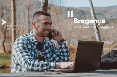 """""""Bragança. Liberdade para Recomeçar"""""""