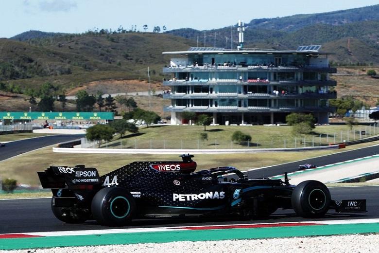 Circuito do Autódromo Internacional do Algarve volta a receber o MotoGP e a Fórmula 1 em 2021.