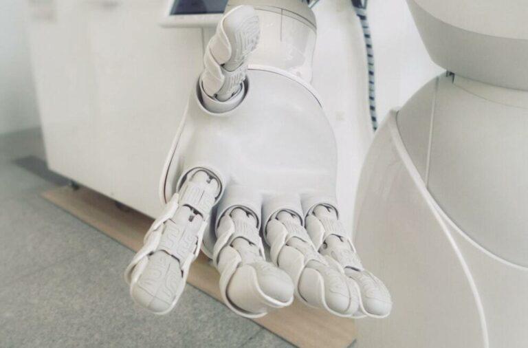 Inteligência Artificial.