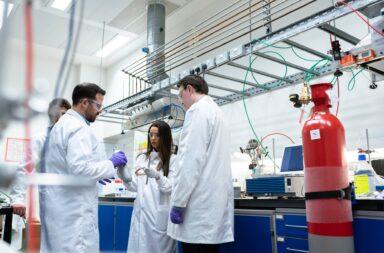 UC reforça a igualdade de género na investigação