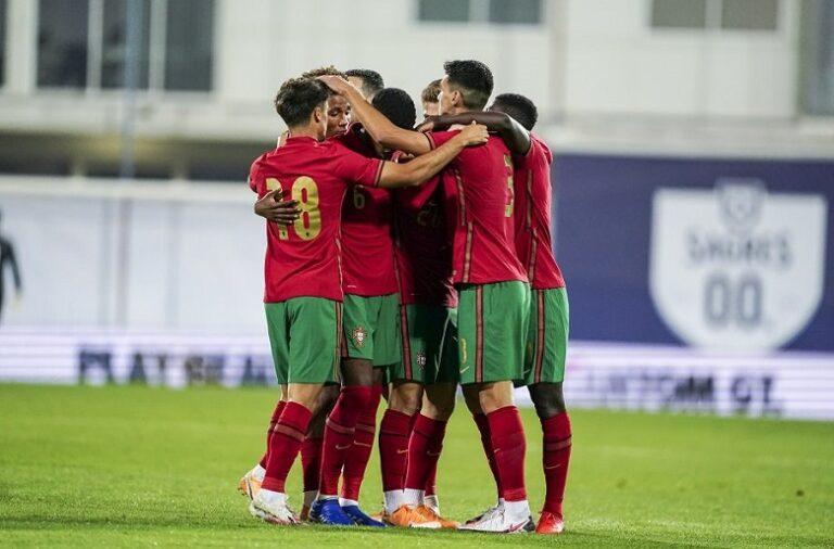 Portugal vai discutir o apuramento para os quartos de final com a Cróacia, Inglaterra e Suíça.