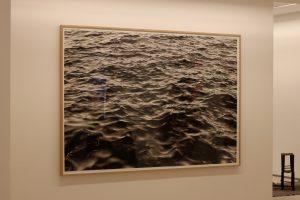 """Mar 13"", de Teresa Esgaio."