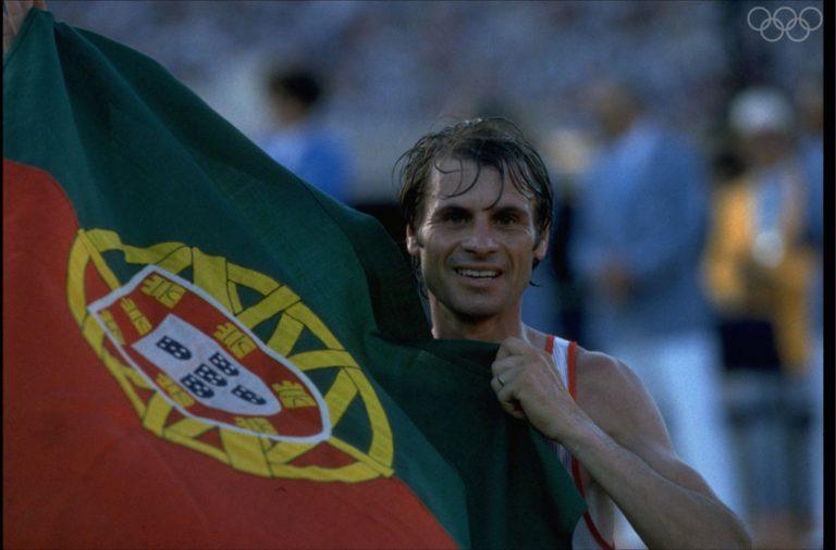 Jogos Olímpicos de A a T: Portugal chega ao Ouro