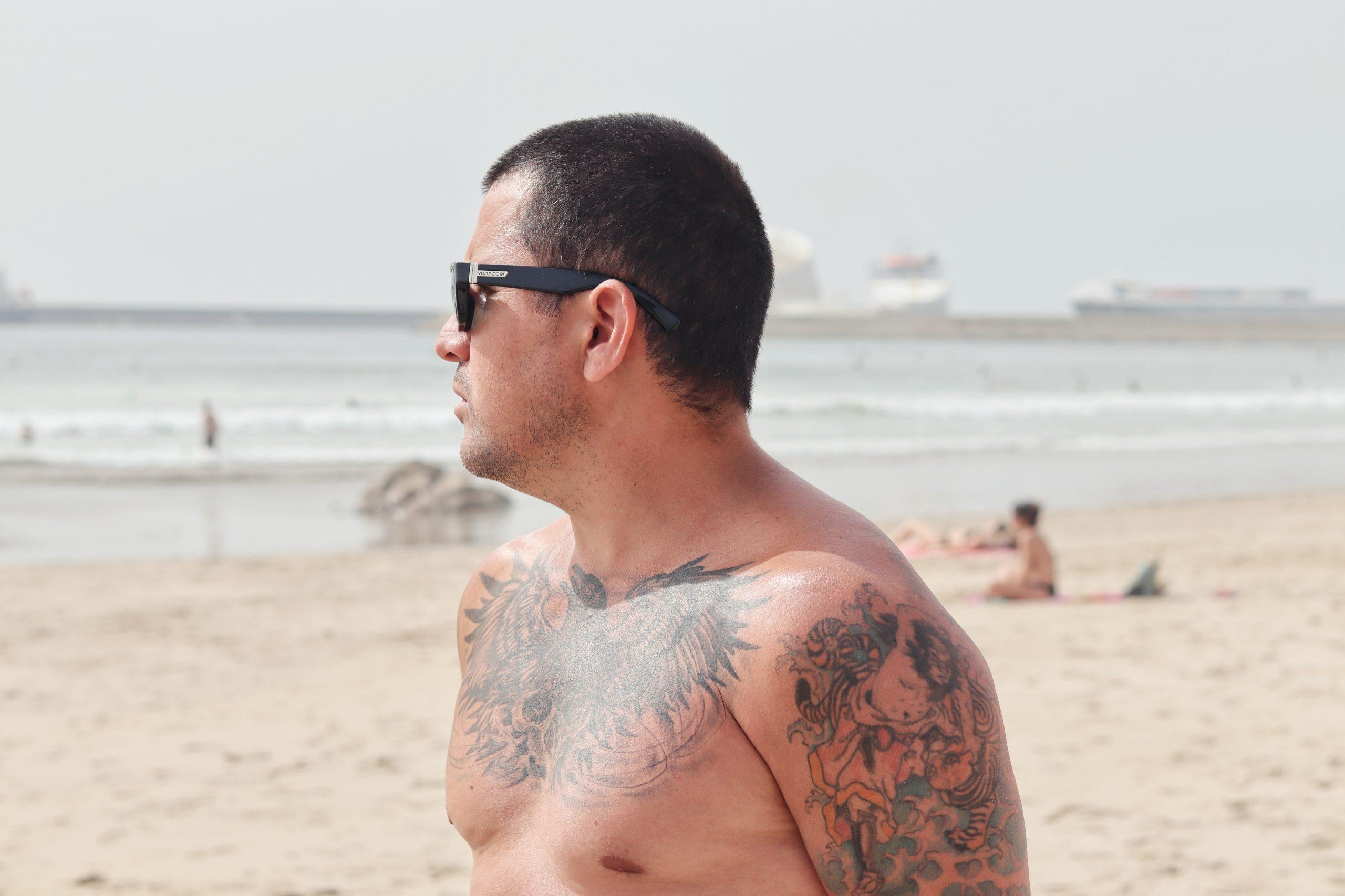 Júnior está em Portugal há 18 anos