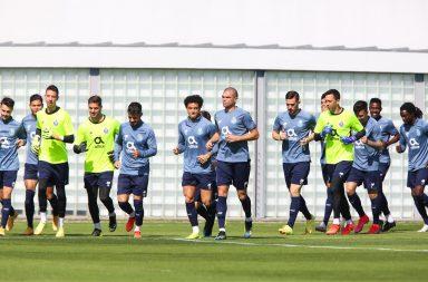 FC Porto joga esta quarta-feira a primeira mão dos quartos de final da Liga dos Campeões frente ao Chelsea FC.
