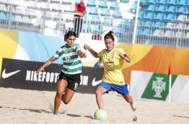 Em 2018, houve um torneio de promoção da modalidade, organizado na Nazaré.